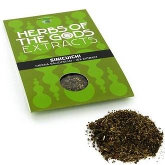 Extracto de Sinicuichi 10x (2 gramos)