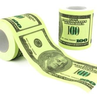 Papel Higiénico Dólar