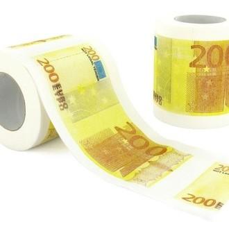 Papel Higiénico Euro