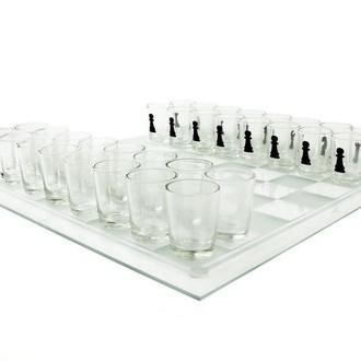 Chupitos de ajedrez