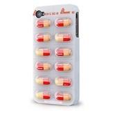 Caja de pastillas iPhone 4