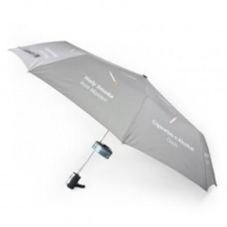 Kit de Paraguas para Fumadores