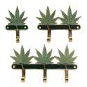Colgador Marihuana