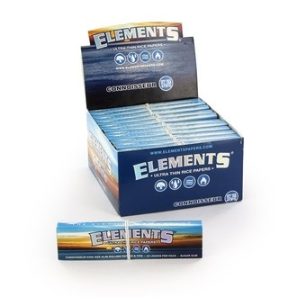 Papelillos de Liar Elements Connoisseur + Filtros