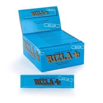 Papelillos de Liar Rizla Azul King Size