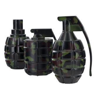 Grenade Grinder (3 partes)