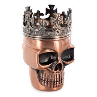 Grinder King Skull (3 partes)