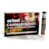 Test EZ para Cannabinoides sintéticos