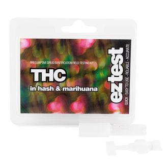 EZ Test THC