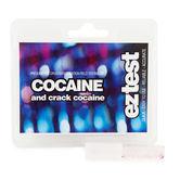 Test EZ para Cocaína & Crack