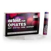 EZ Test Opiates - Test EZ para Opiáceos