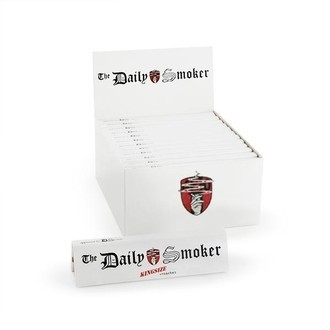 The Daily Smoker Papel de Liar King Size + Filtros