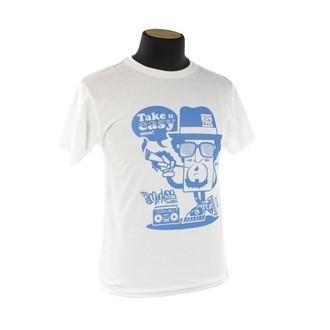 Camiseta Run THC