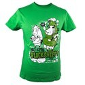 Camiseta Black Sheep