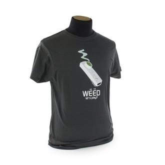 Camiseta Weed