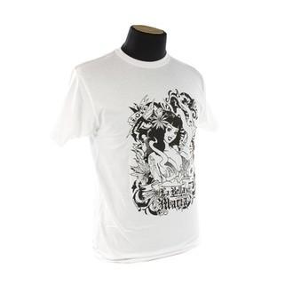 Camiseta La Bella María