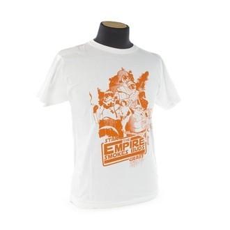 Camiseta Empire Smokes Buds