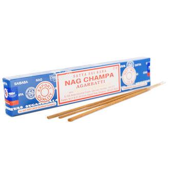 Incienso Sai Baba Nag Champa