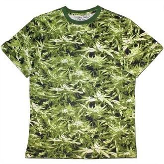 Camiseta Campo de Cáñamo