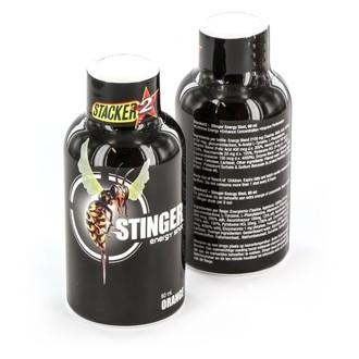 Dosis de Energía Stinger