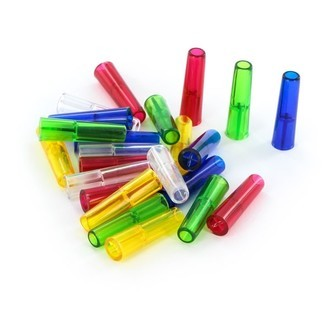Boquillas de Plástico (100)