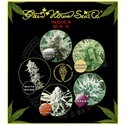Indica Mix I (Greenhouse Seeds) feminizada