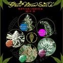Sativa/Indica Mix D (Greenhouse Seeds) feminizada