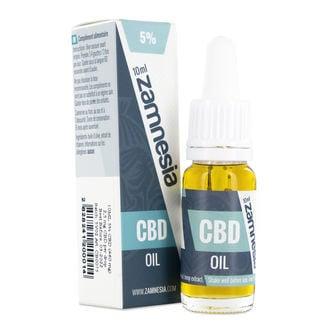 Aceite cbd 5