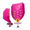 Bubblegum XL (Royal Queen Seeds) feminizada