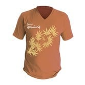 Camiseta Royal Queen Seeds Keep On Growing