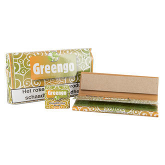 Greengo Set de Fumador