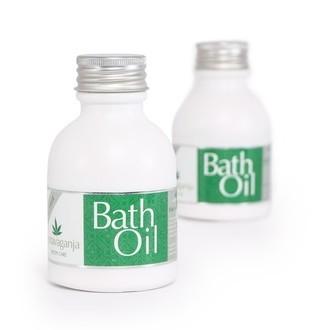 Aceite de Baño (Extravaganja)