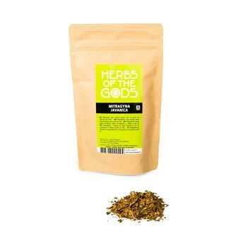 Mitragyna javanica (50 gramos)