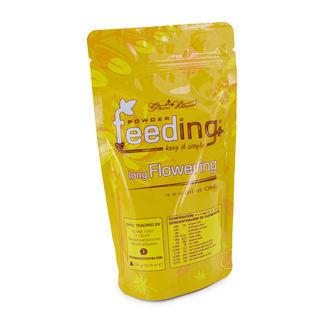 PowderFeeding para Larga Floración