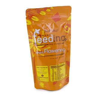 PowderFeeding para Floración Corta