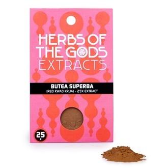 Extracto de Butea superba x25 (10 gramos)