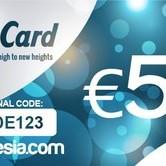 Zamnesia Gift Voucher - 50 Euro
