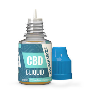 CBD Smart Liquid (Zamnesia)