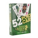 Cartas de Póquer Royal Queen Seeds
