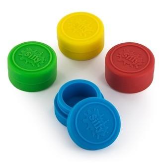 Silly Silicone Jar (Antiadherente)