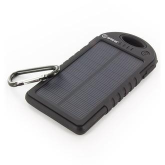 Cargdador Solar Summit (USB/Energía Solar)