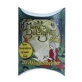 Filtros De Carbón Activado Mary's Delight Slim