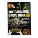 The Cannabis Grow Bible (Inglés - 3rd Edition)
