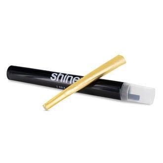 Cono Papel De Liar SHINE 24K Gold