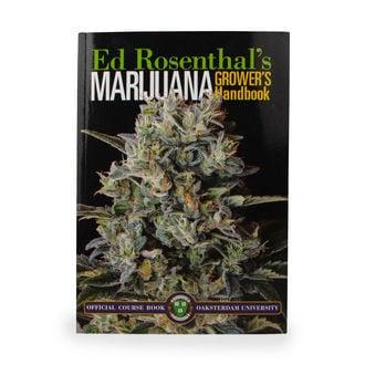 Manual del Cultivador de Marihuana