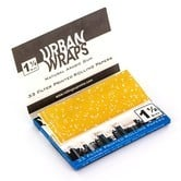 Rolling Papers Urban Wraps