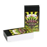 Boquillas Póquer (baraja completa/52 cartas)