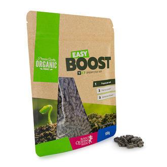 Easy Boost Abono Organico