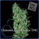 Llimonet Haze Classic THC (Elite Seeds) feminizada