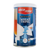 Kit de cerveza Brewferm Wheat Tripel (9l)